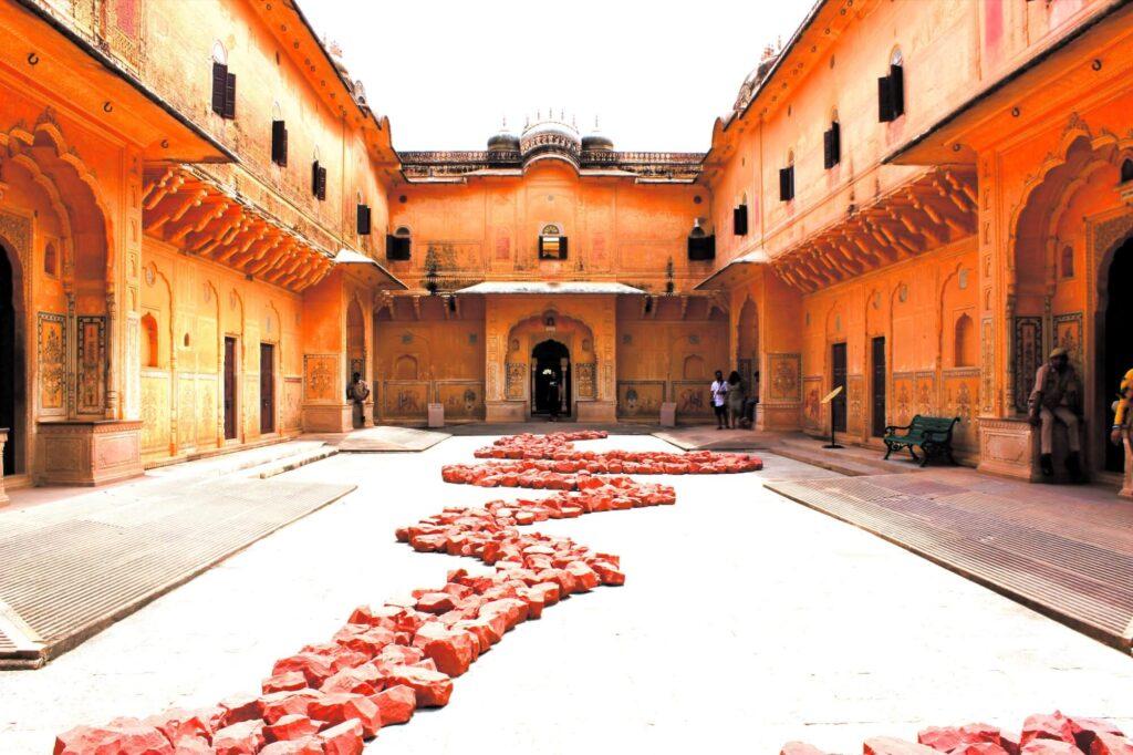 Nahargarh Fort, Jaipur, India