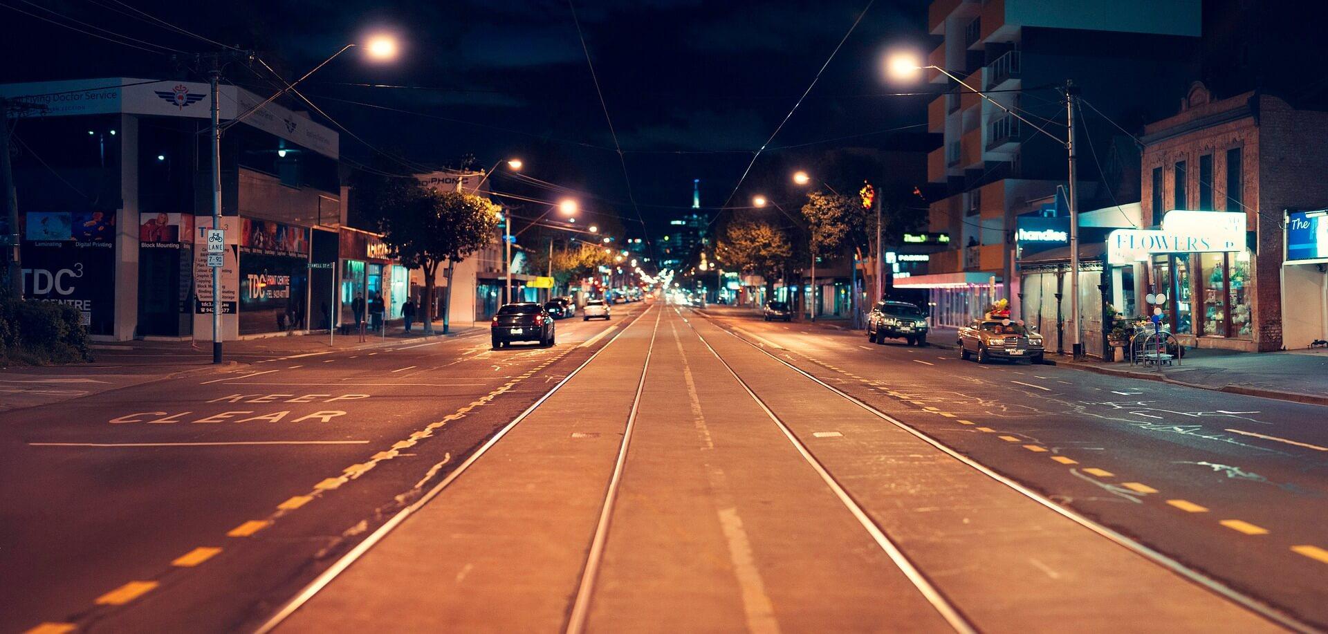Richmond, Melbourne