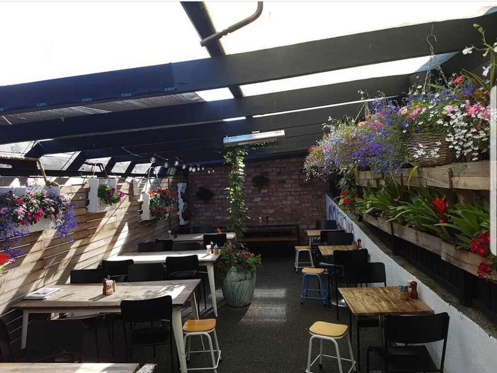 Cafe 88, Mount Maunganui